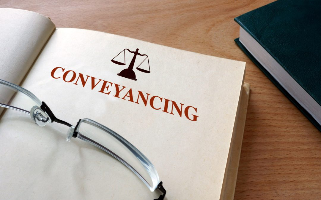 The conveyancing process in South Australia
