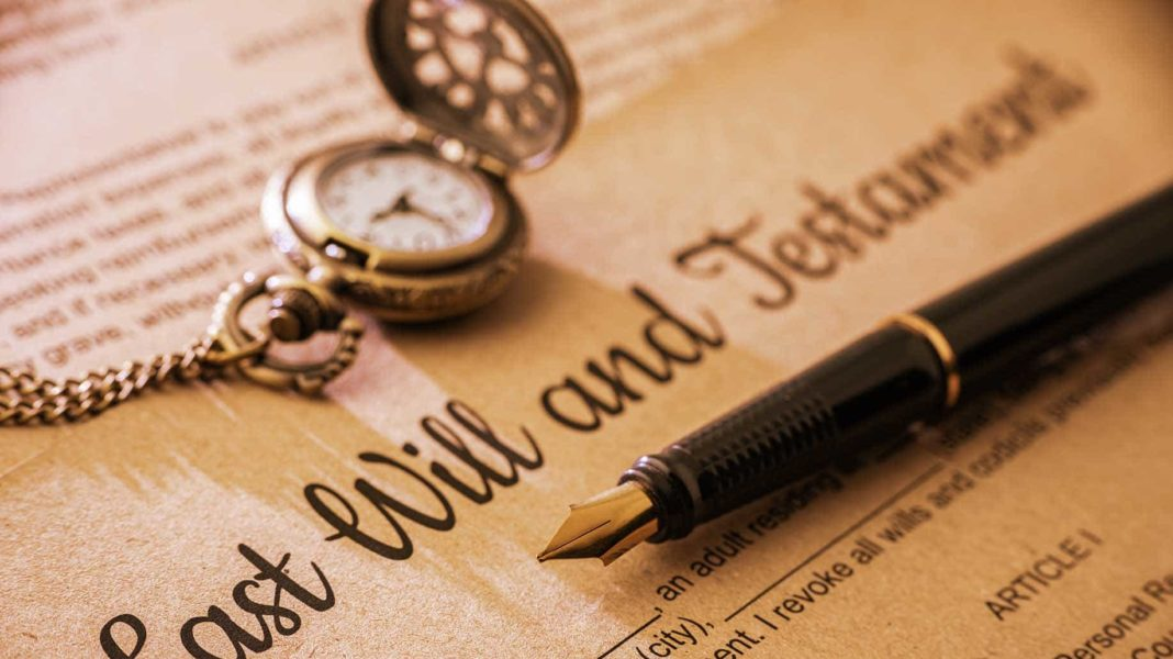 Re-sealing interstate grants of probate or letters of administration