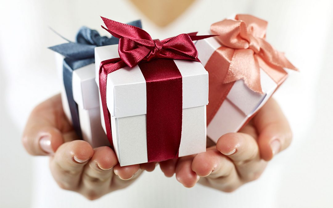 Gifts and Loans in Family Law Matters