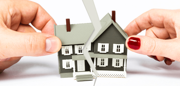Property Settlements and Separation