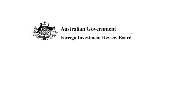 COVID-19 – Foreign Investment and Foreign Investment Review Board (FIRB) Changes