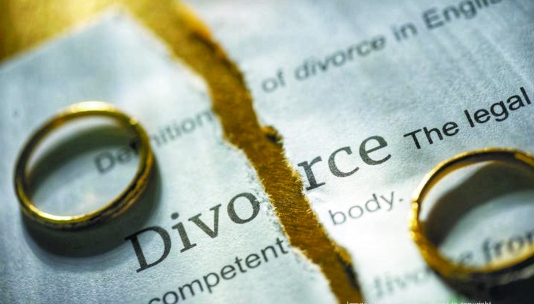 What Happens if You Die Without a Valid Will After Divorce?