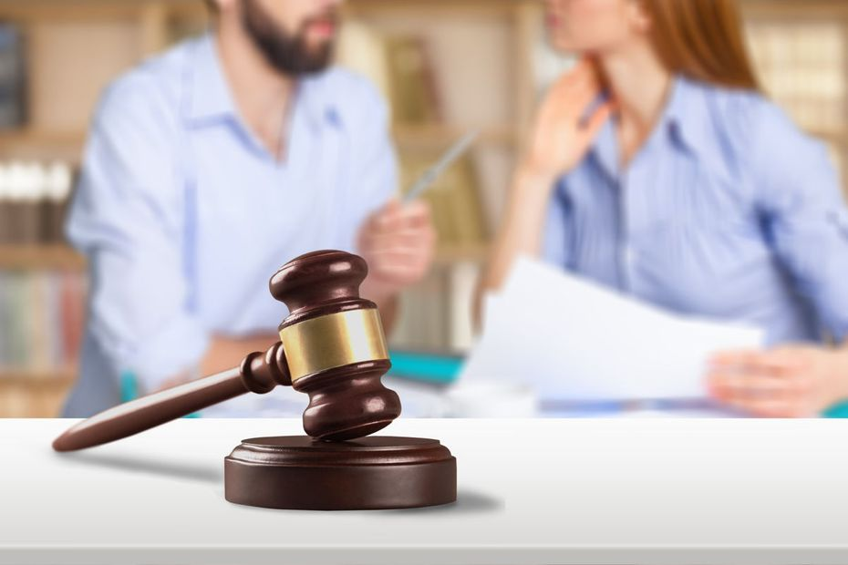 How are debts incurred after separation dealt with by the Family Court?