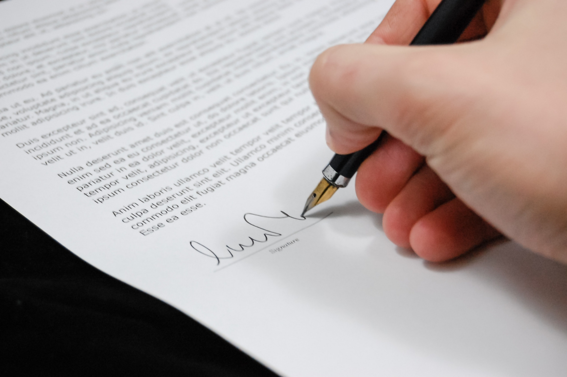 Agreements Enforceable in the Family Court