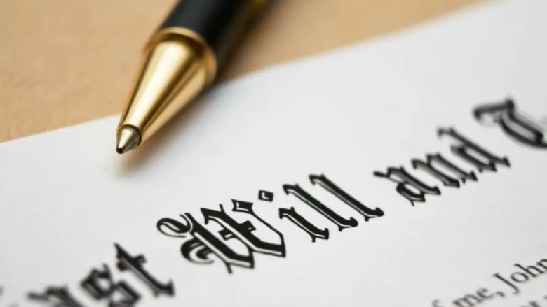 Disadvantages of Joint Wills
