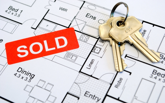 """What do I need to know about buying real estate """"off the plan""""?"""