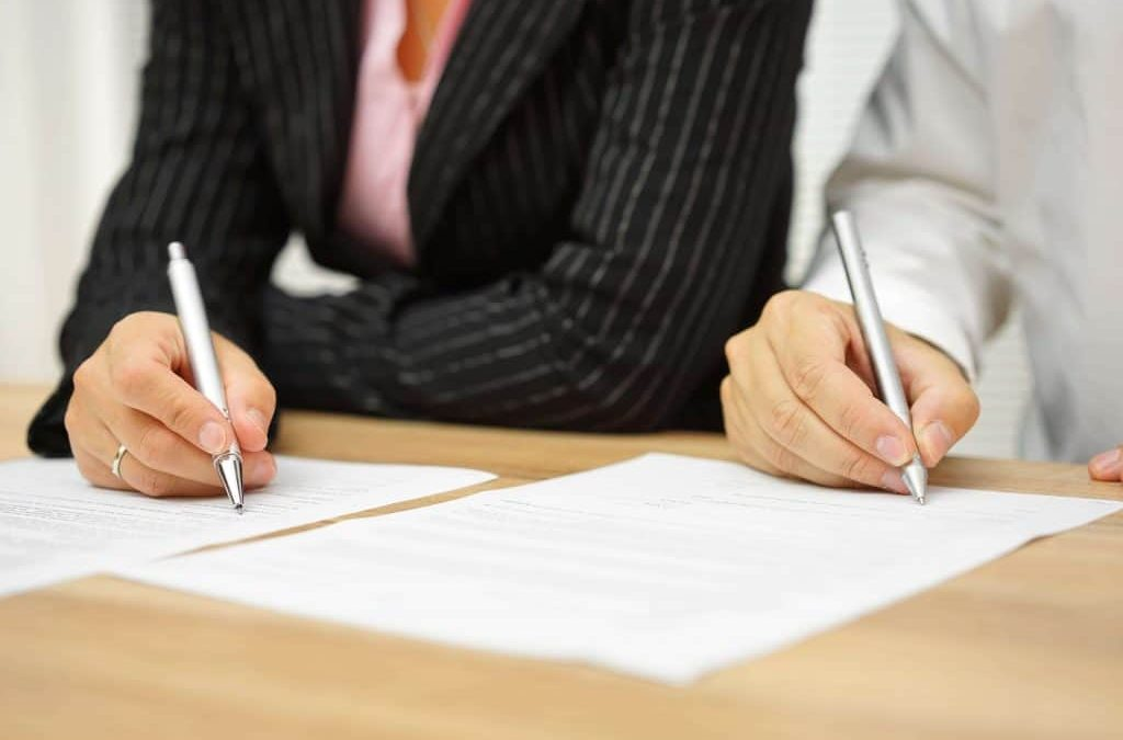 Misconception of Binding Financial Agreement