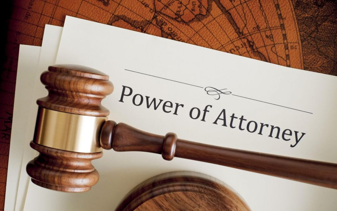 Power of Attorney and Succession Planning